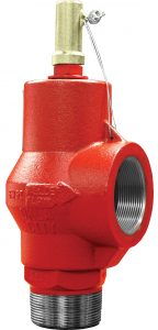 TAYLOR 8200 SafetyRelief Valve